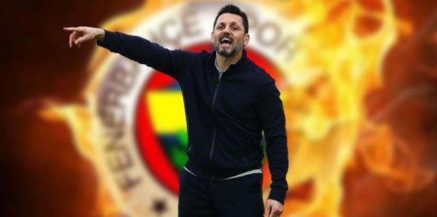 Fenerbahçe Erol Bulut ile yollarını ayıracak mı? Beşiktaş maçı kararı…