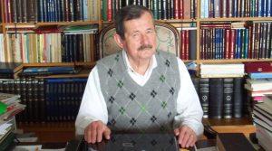 Yazar Erol Toy, yaşama veda etti