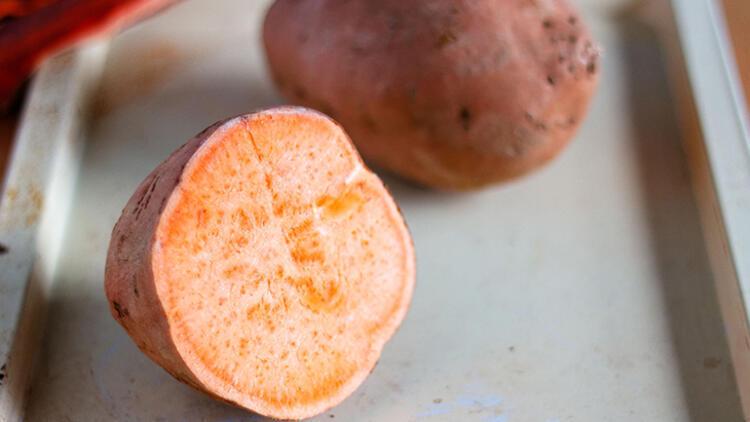 4.Katalaz açısından zengin besinler