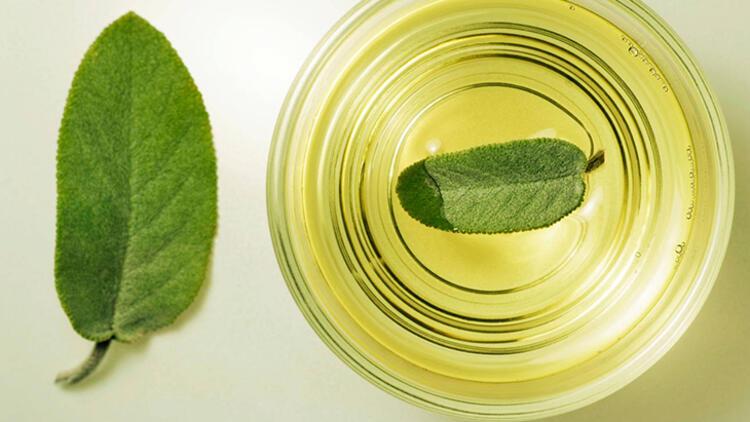 5.Yeşil çay