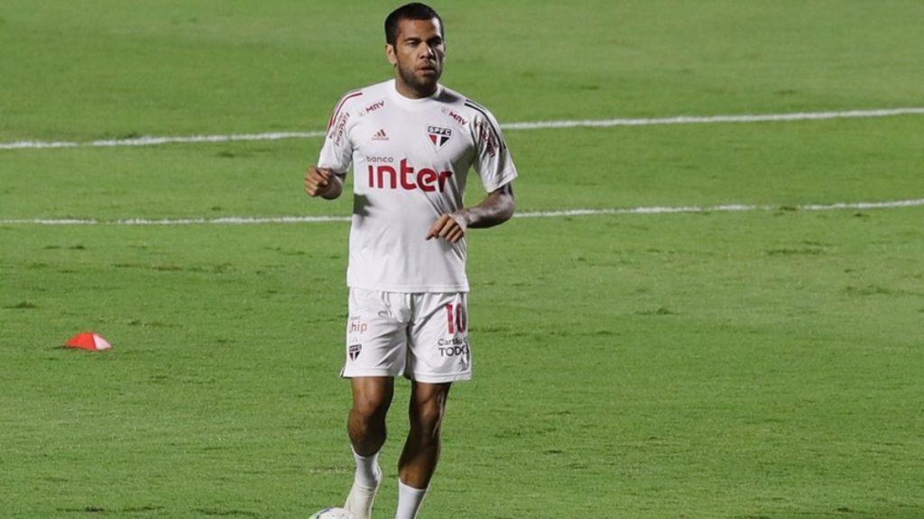 Dani Alves, 16 yıl sonra ilk kez kupa kazanamadı