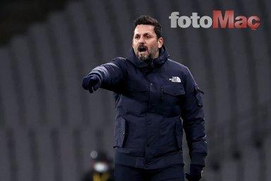 Son dakika spor haberi: Erol Bulut'un yerineo isim gelecek! İşte Fenerbahçe'nin yeni hoca adayları