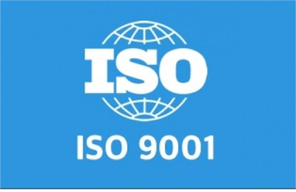 ISO Belgesi İçin Destek