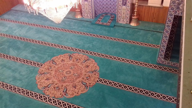 Kaliteli Cami Halıları
